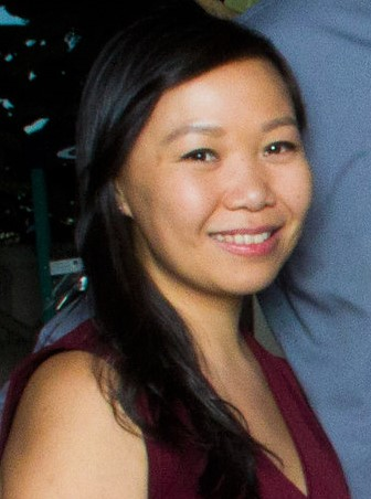 Photo of Michelle Chan