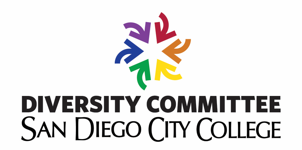 Logo of Diversity Committee