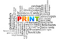 Graphic of Print services