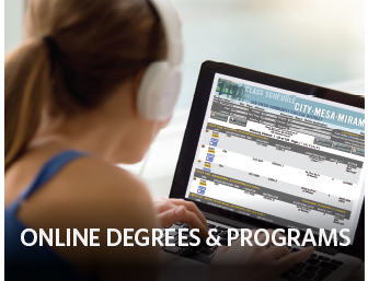 Online Degrees and Programs