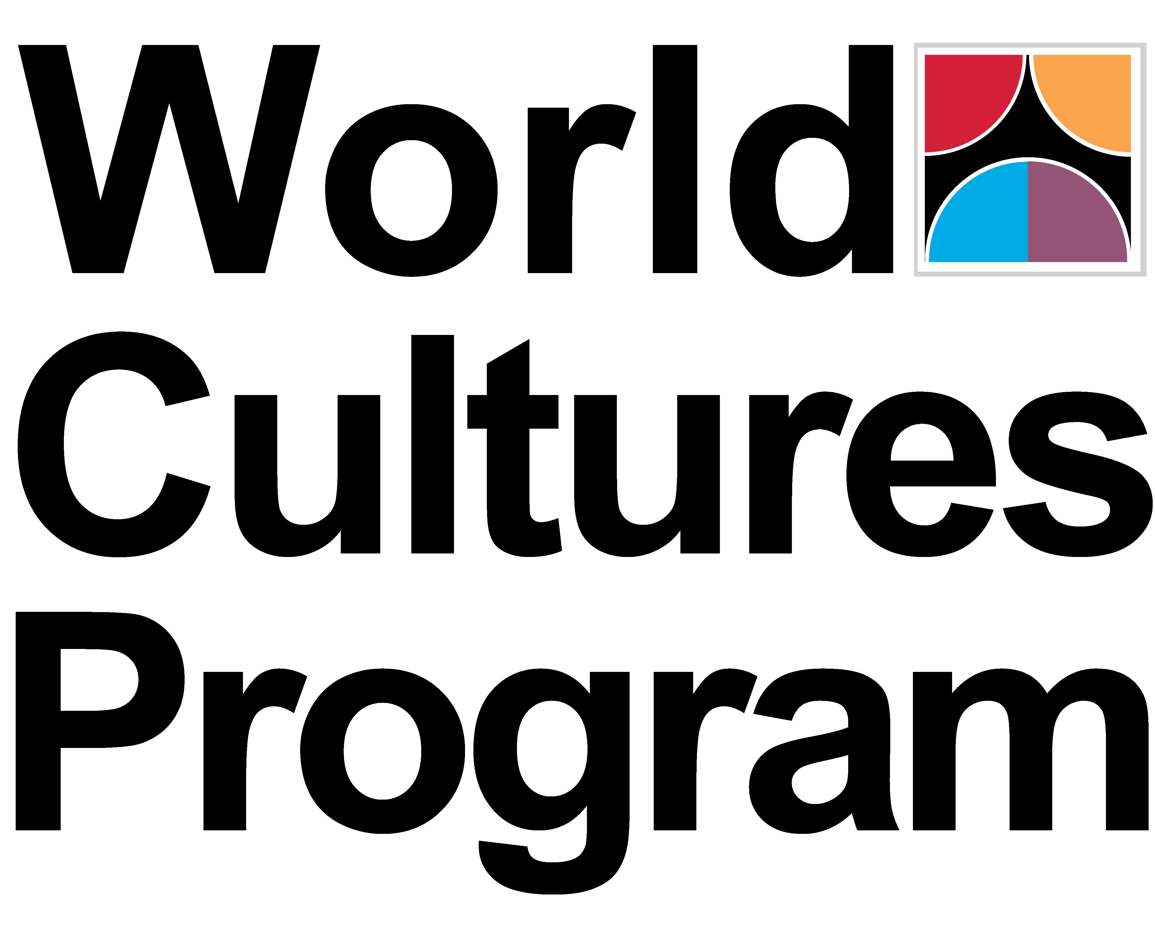 World Cultures Program