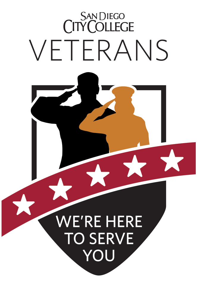 Logo of Veterans Office