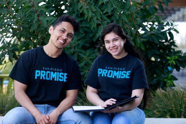 promise students