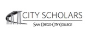 Logo of City Scholars