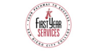 Logo of First Year Services