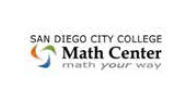 Logo of Math Center