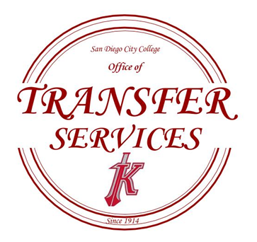 Logo of Student Transfer Services