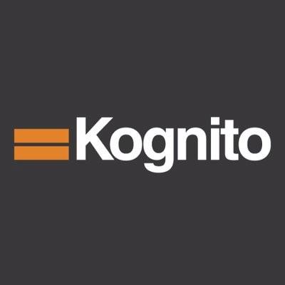 Logo of Kognito